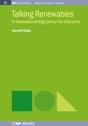 Talking Renewables