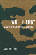 Whither Fanon?