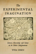 The Experimental Imagination