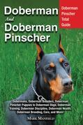 Doberman and Doberman Pinscher