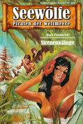 Seewölfe - Piraten der Weltmeere 418