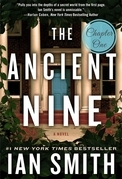 The Ancient Nine: Chapter One
