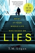 Lies: The First Eight Chapters