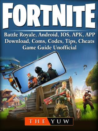 Fortnite Mobile, Battle Royale, Android, IOS, APK, APP, Download