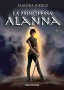 La principessa Alanna