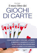 Il maxi libro dei giochi di carte