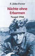 Nächte ohne Erbarmen - Neapel 1944
