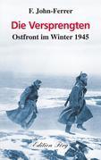Die Versprengten - Ostfront im Winter 1945