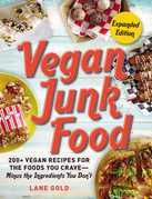 Vegan Junk Food, Expanded Edition