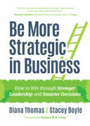 Be More Strategic in Business