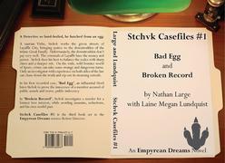 Stchvk Casefiles #1