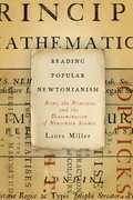 Reading Popular Newtonianism