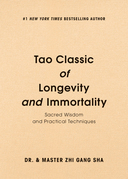 Tao Classic of Longevity and Immortality