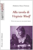 Alla tavola di Virginia Woolf