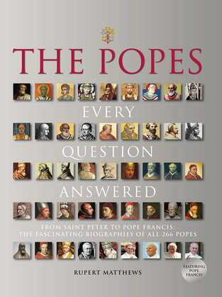 The Popes: Every Question Answered