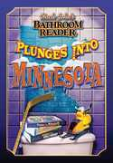 Uncle John's Bathroom Reader Plunges into Minnesota