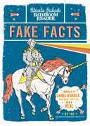 Uncle John's Bathroom Reader Fake Facts