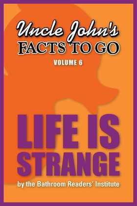 Uncle John's Facts to Go Life is Strange