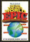 Uncle John's Weird Weird World: EPIC