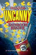 Uncle John's UNCANNY Bathroom Reader