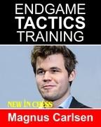 Endgame Tactics Training Magnus Carlsen