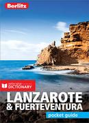 Berlitz Pocket Guide Lanzarote & Fuerteventura