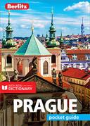 Berlitz Pocket Guide Prague