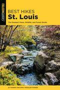 Best Hikes St. Louis
