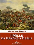 I Mille, da Genova a Capua