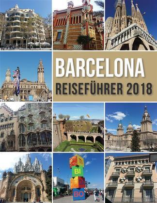 Barcelona Reiseführer 2018