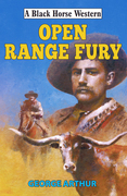 Open Range Fury