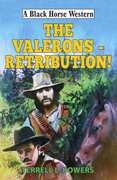 The Valerons - Retribution!