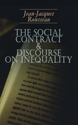 The Social Contract & Discourse on Inequality