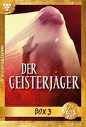 Der Geisterjäger Jubiläumsbox 3 - Gruselroman