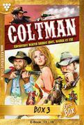 Coltman Jubiläumsbox 3 – Erotik Western