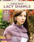 Crochet Lacy Shawls