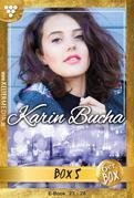 Karin Bucha Jubiläumsbox 5 - Liebe