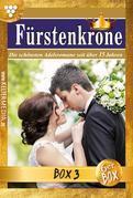 Fürstenkrone Jubiläumsbox 3 – Adelsroman