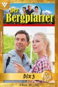 Der Bergpfarrer (ab 375) Jubiläumsbox 3 – Heimatroman
