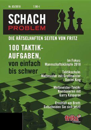 Schach Problem Heft #03/2018