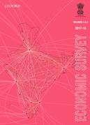 Economic Survey 2017-18 (Volume I and Volume II)