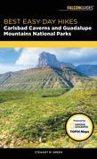 Best Easy Day Hikes Carlsbad Caverns and Guadalupe Mountains National Parks