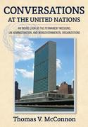 Conversations at the United Nations