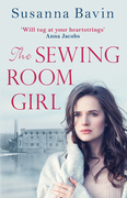 The Sewing Room Girl