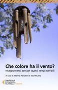 Che colore ha il vento?