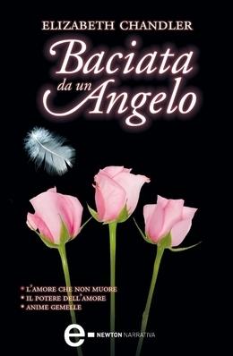 Baciata da un angelo