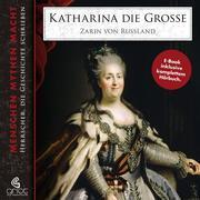 Katharina die Große inkl. Hörbuch