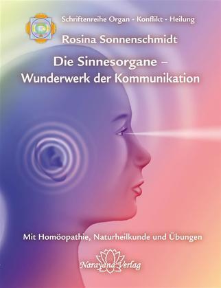 Sinnesorgane - Wunderwerk der Kommunikation