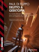 Delitto a Geektopia