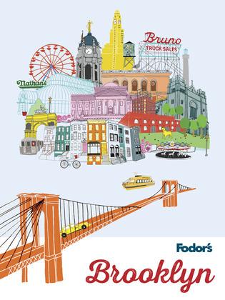 Fodor's Brooklyn